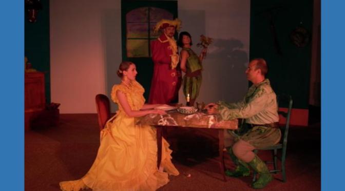 La Colombe de Gounod-2009