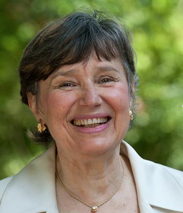 Françoise Tillard