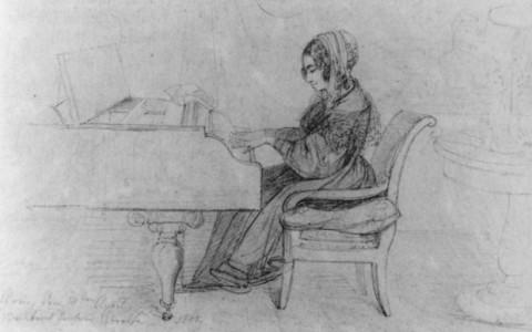 Hensel Klavier I