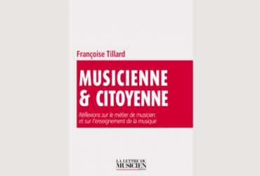 Musicienne et Citoyenne