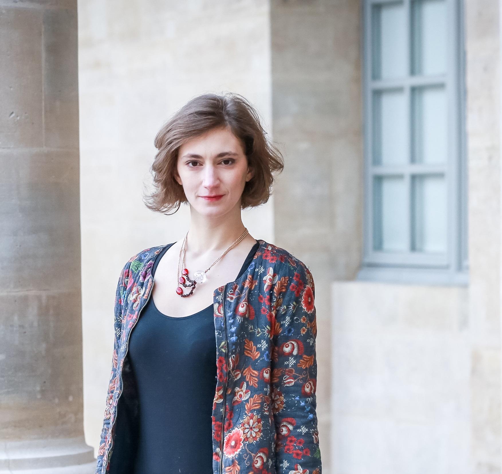 Laura Muller, mezzo