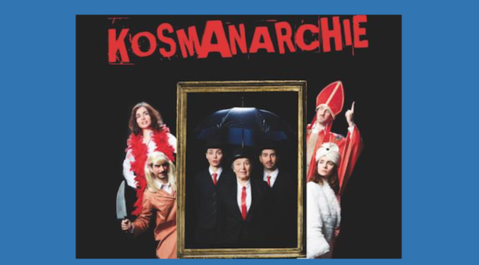 KosmAnarchie