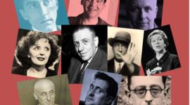 Poulenc et ses poètes