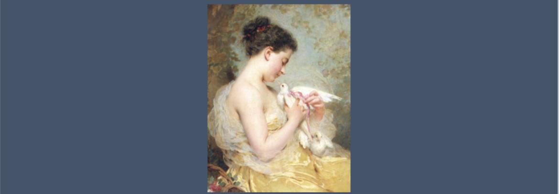 La Colombe, charmant opéra de Gounod, qui devait avoir lieu le 7 février, reporté à une date indéfinie...