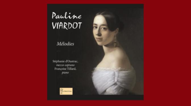 CD Pauline Viardot