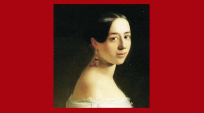 hommage à Pauline Viardot