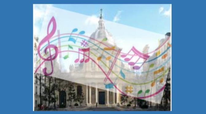 La musique doit entrer à l'Université, pétition